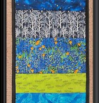 Alaskan Landscape Series