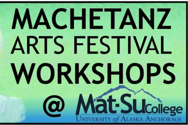 Machetanz Art Festival