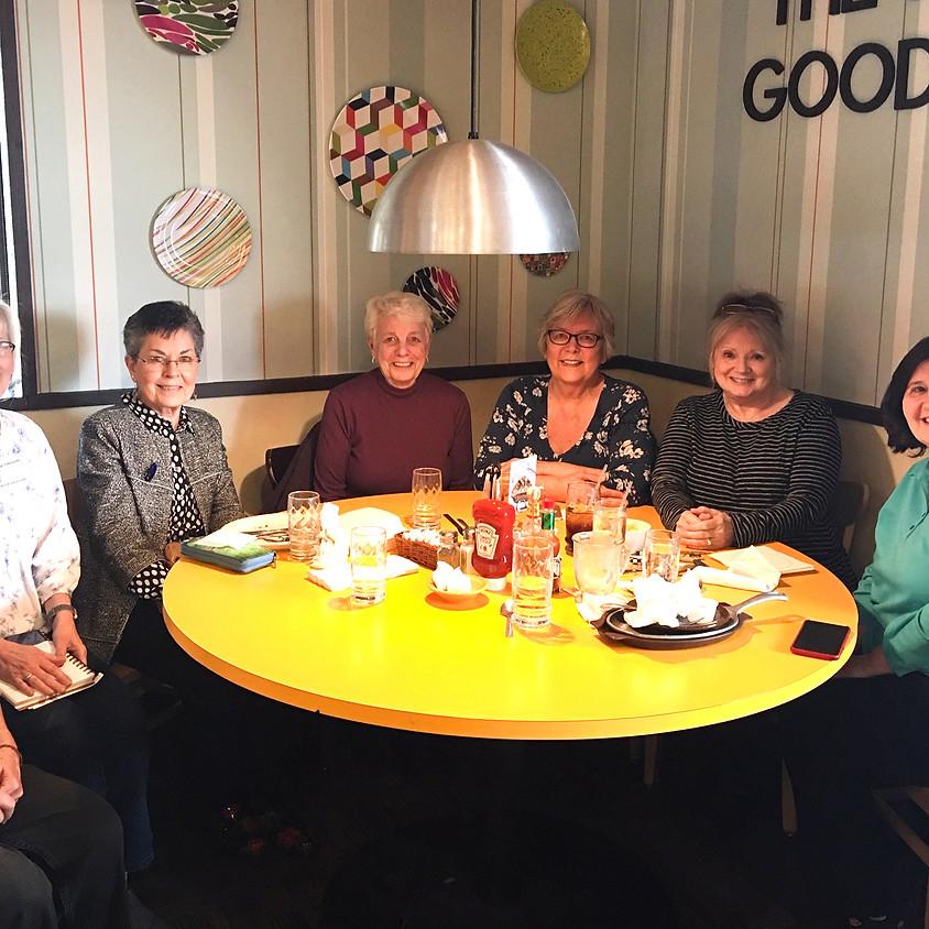 Tues Tangle Alaska Meetup