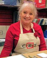 Donna Jacobson-CZT