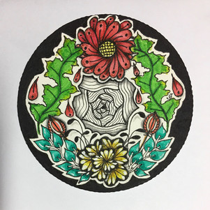 Zenflower Zendala