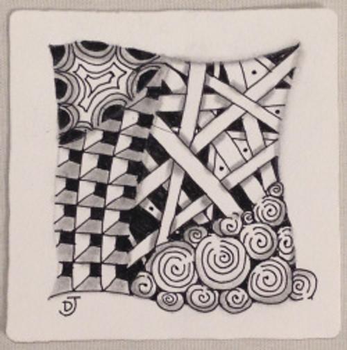 Beginners Tile