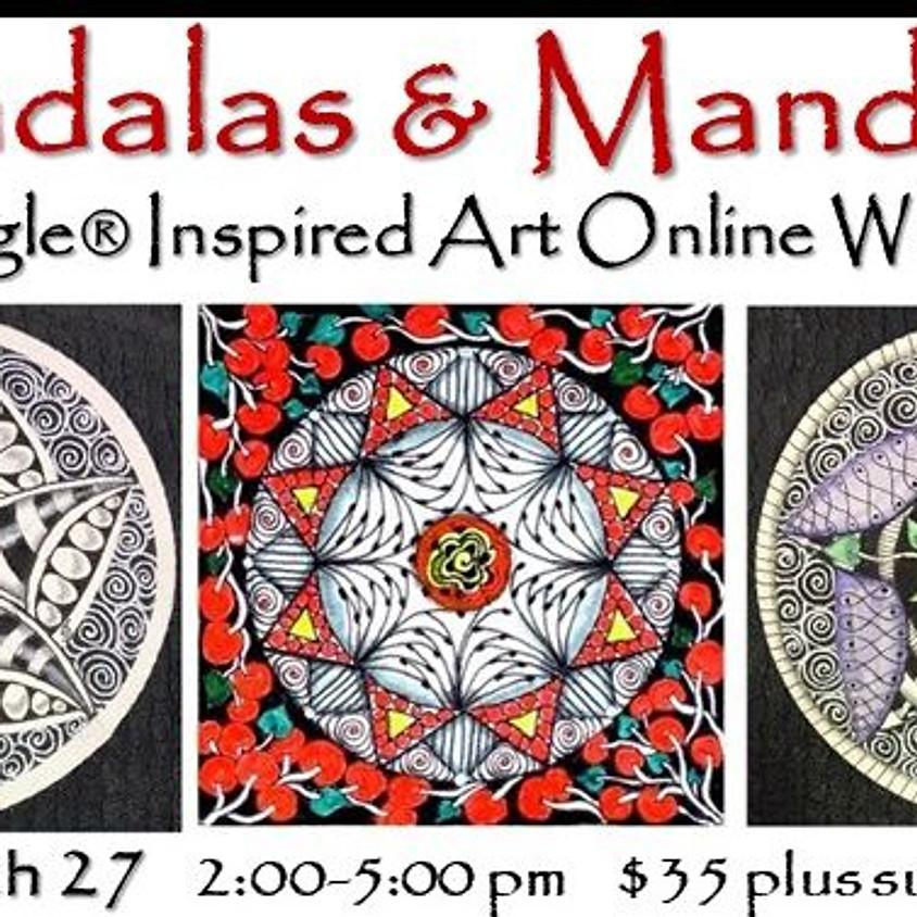 Zendals & Mandals ZIA Online Class