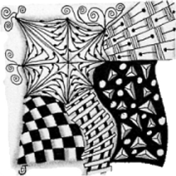 Zentangle® Art