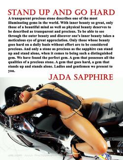 JADA SAPPHIRE