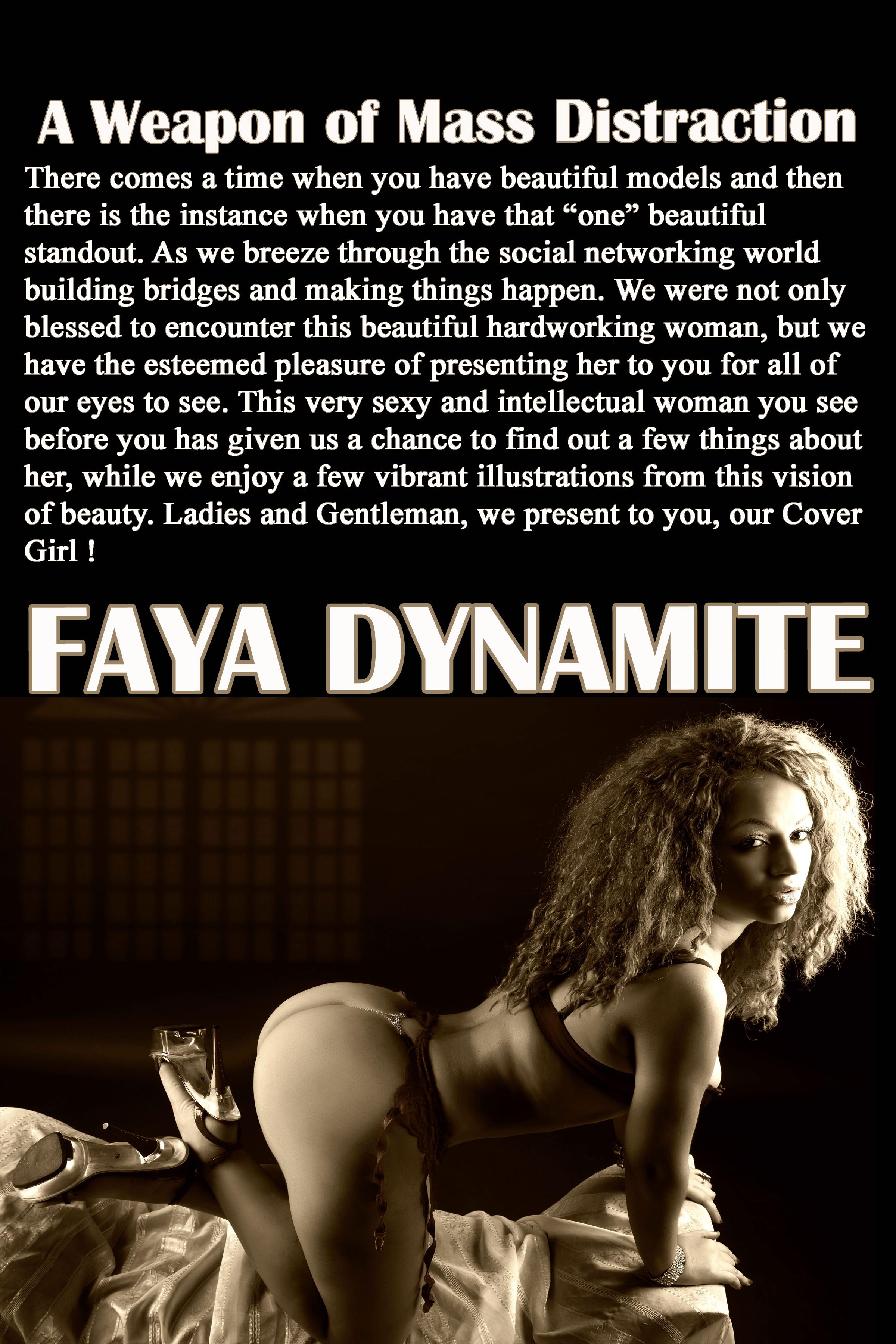 FAYA DYNAMITE