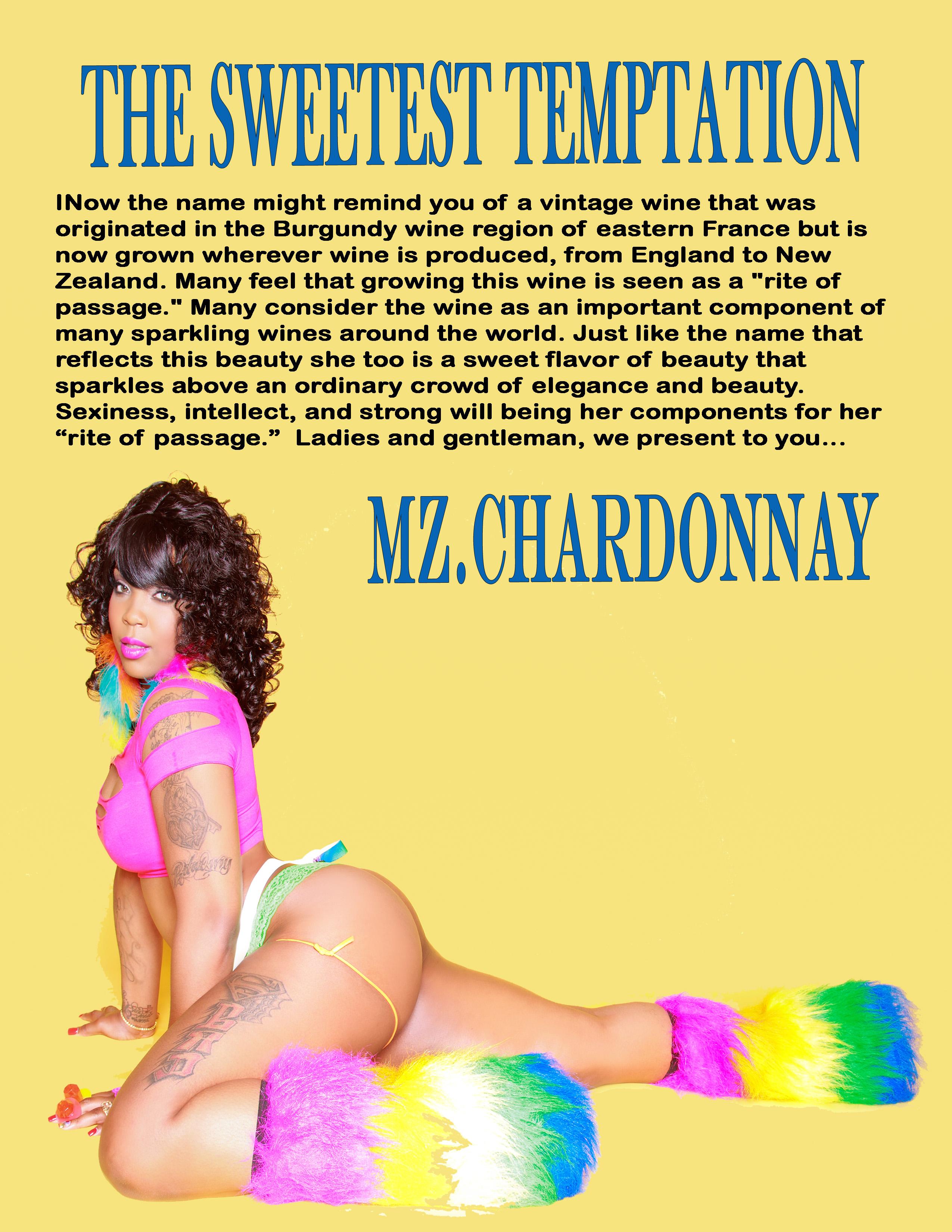 MZ. CHARDONNAY