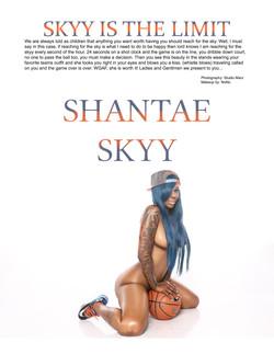 SHANTAE SKYY