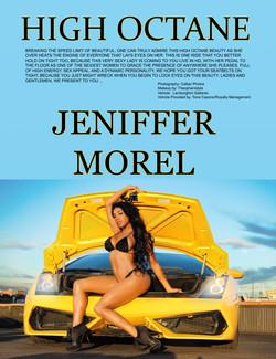 JENIFFER MOREL