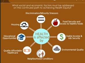 "What is ""Health Equity?"""