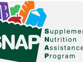 Understanding SNAP
