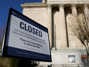 Government Shut Down Impacts the Hungry