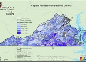 Warner Reintroduces Bipartisan Legislation To Help Eliminate Food Deserts