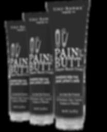 Pain in the Butt Diaper Rash Cream