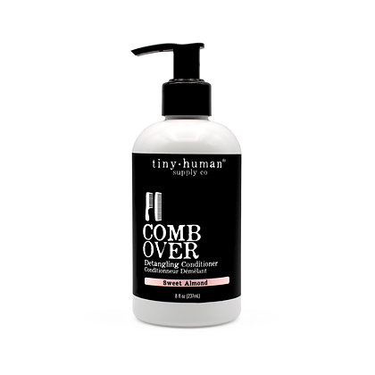 Comb Over Detangling Hair Conditioner  8oz