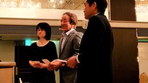 6/4  愛知県食品衛生協会の「検便検査」奨励制度に入賞しました