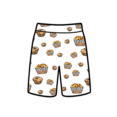 Muffin shorts