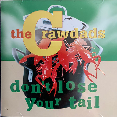 Don't Lose Your Tail CD