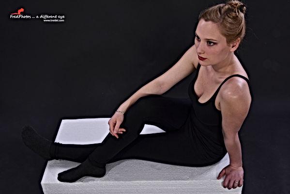 Modèle:  Lauriane Roulier