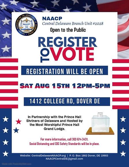 Voter Registration Flyer Aug 15 2020 PH.