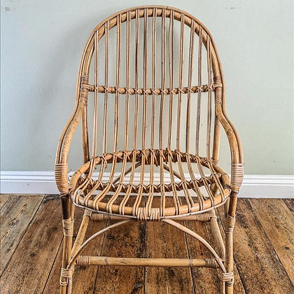 Tiverton cane chair