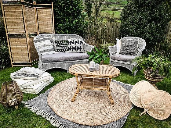 Seabreeze Chair