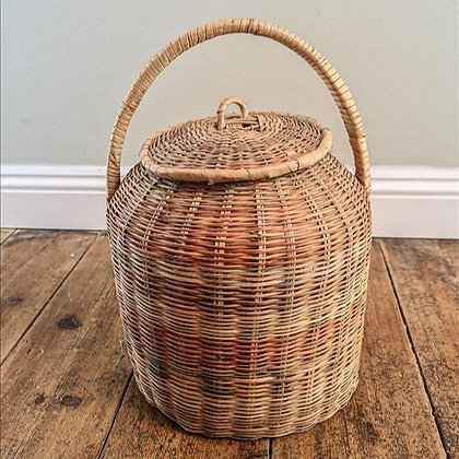 Small snake basket