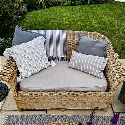 The willow sofa