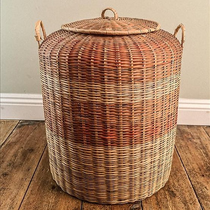 Medium snake basket