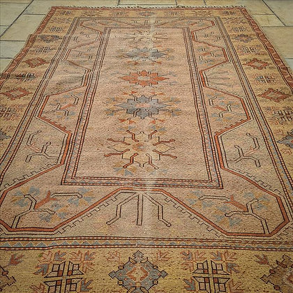 The Ludlow rug
