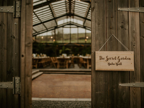 Top tips for planning your wedding or an event