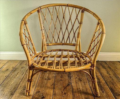 Torquay Cane Chair