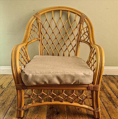 Tamar Cane Chair