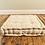 Thumbnail: Cream floor cushion