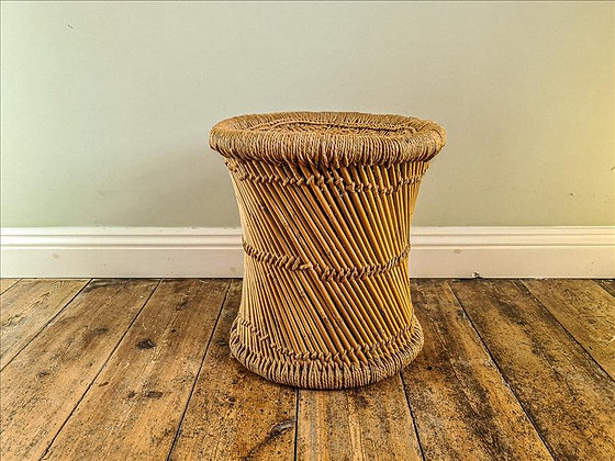 Kingsbridge wicker stool