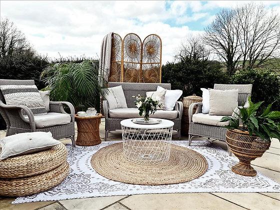 Cardiff chair