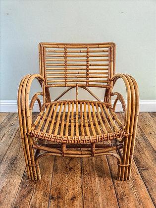 Taunton cane chair