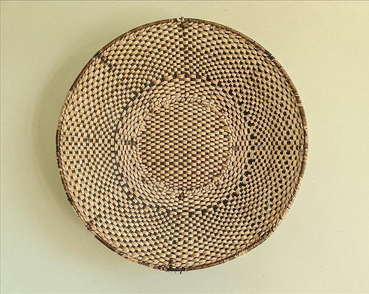 Large wall baskets
