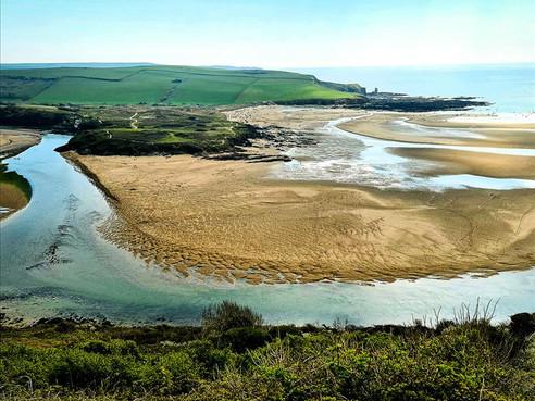 Proposal spots in Devon