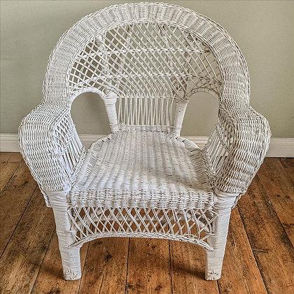 Landscove wicker chair