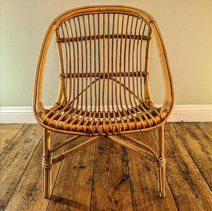 Chepstow cane chair