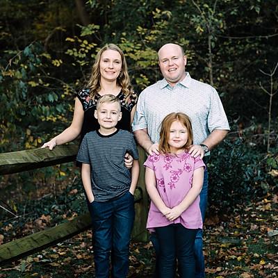 The Austin Family
