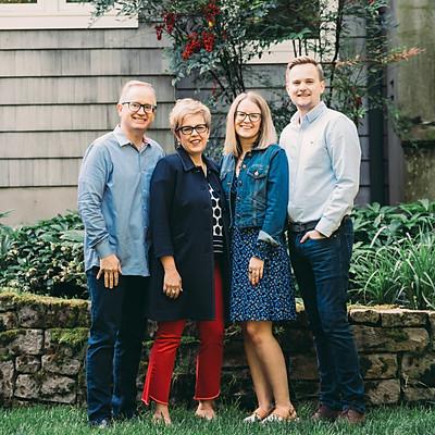 The Sandene Family