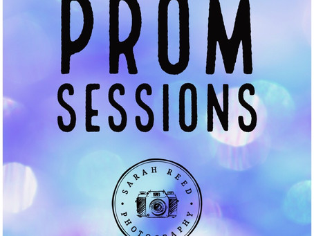 Prom Sessions