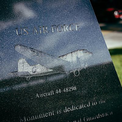 Air Force Memorial (CRW)