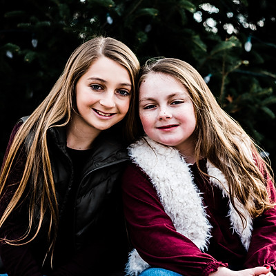 Hensley Girls