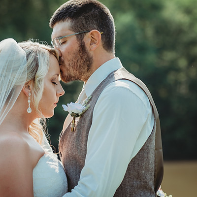 Carly & Josh Hoover