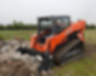 Franklin Spring Hill Bobcat Equipment Rental