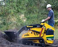 Franklin Brentwood Dingo Equipment Rental