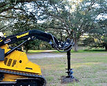 Brentwood Franklin Equipment Dingo Rentals